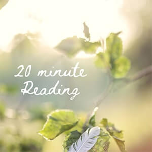 20 Minute Reading